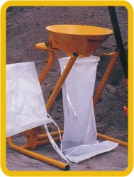 Sandhopper Bag Stand
