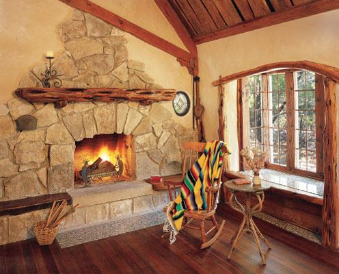Gary Zuker's Hobbit House outside of Austin, Texas