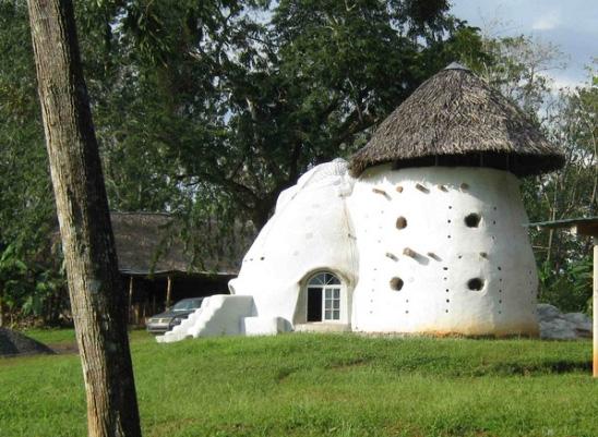 Majestic Dome in Panama