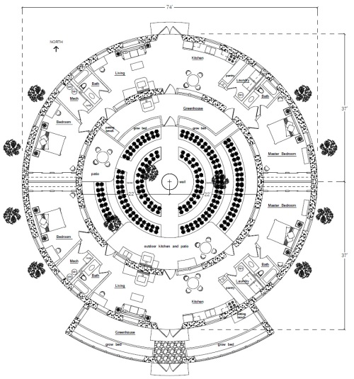 Torus Design floorplan (click to enlarge)