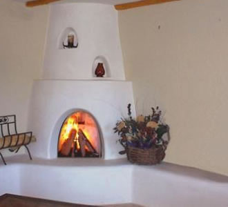 kiva fireplaces natural building blog