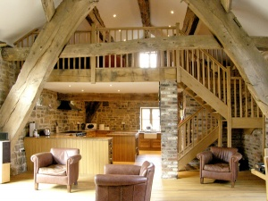 Cruck Frames | Natural Building Blog
