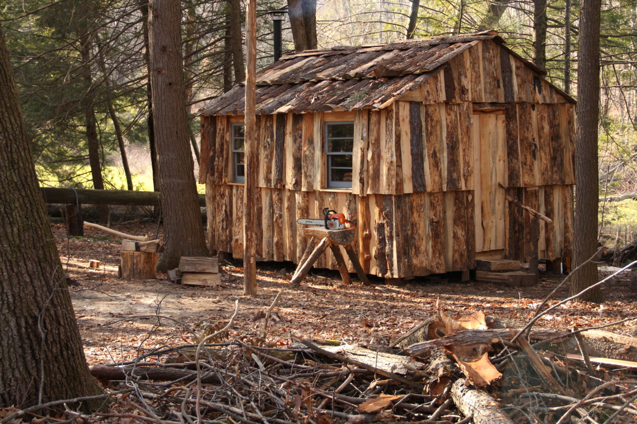 Tiny House Houston Free Cabin Porn Natural Building Blog