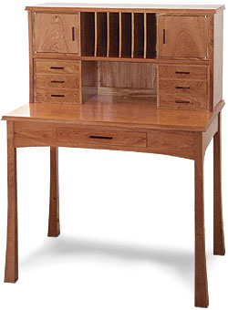 Writing desk by Spero L. Kripotos