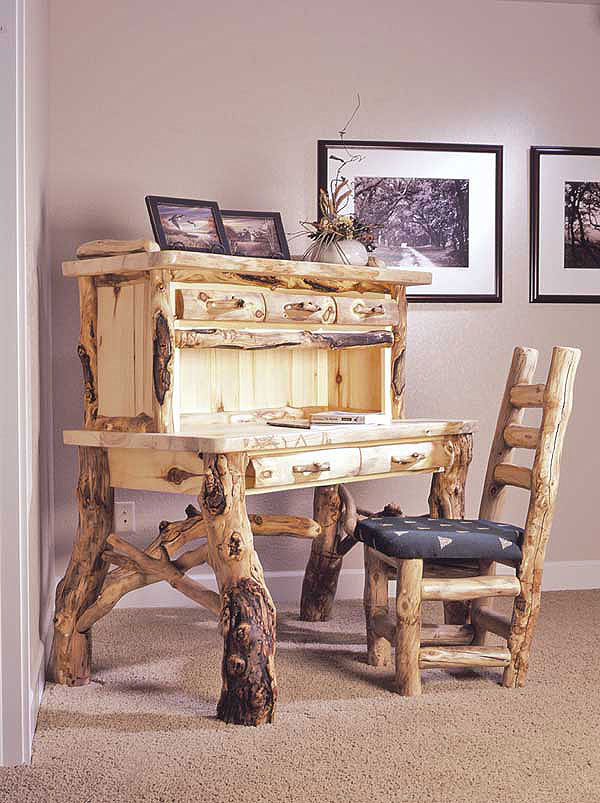 cedar creek log furniture
