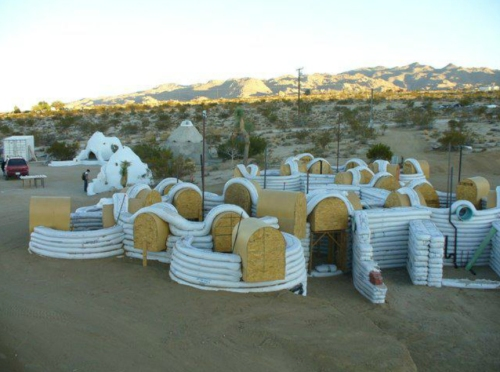 Bonita Domes by United Earth Builders (click to enlarge)