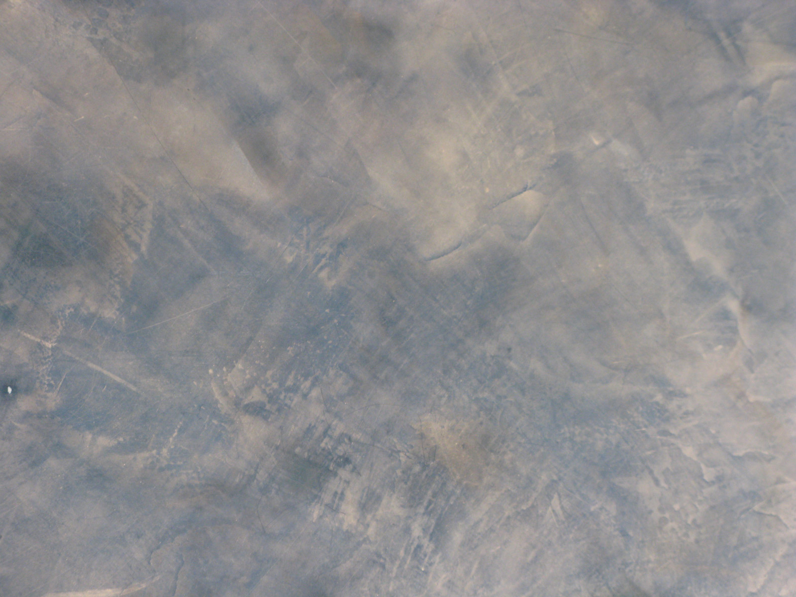 Venetian Plaster With Special Mica Powder Finish And Wax (click To Enlarge)