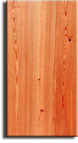 Premium heart pine flooring
